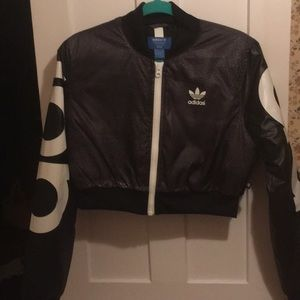 2bc61ead7 Rita Ora x Adidas Mystic Moon Jacket NWT